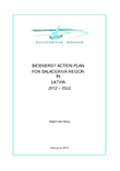Latvian Bioenergy Action Plan & Adoption (Salacgriva)