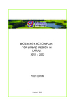 Latvian Bioenergy Action Plan & Adoption (Limbazi)